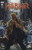 Hellblazer. Vol. 61