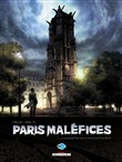 paris maléfices t01