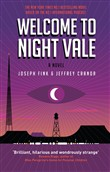 welcome to night vale: a ...