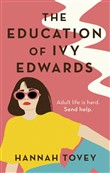 the education of ivy edwa...