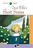 Oscar Wilde's Short Stories. Book + CD