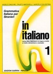 In italiano. Vol.I