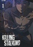 Killing stalking. Vol. 3