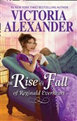 The Rise And Fall Of Reginald Everheart (Lady Travelers Society)