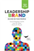 leadership brand: deliver...