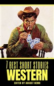 7 best short stories: Western