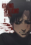 Killing stalking. Season 3. Vol. 3