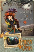 Flox sorride in autunno. Fairy Oak