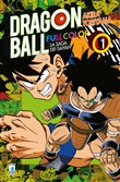 La saga dei Saiyan. Dragon Ball full color. Vol. 1