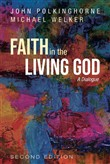 faith in the living god, ...