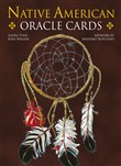 Native American. Oracle cards. Con 33 carte. Ediz. multilingue