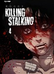 Killing stalking. Vol. 4