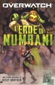 Overwatch. L'eroe di Numbani