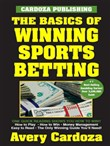 Basics of Winning Sports Betting