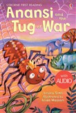 Anansi and the Tug of War: Usborne First Reading: Level One