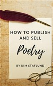 How to Publish and Sell Poetry