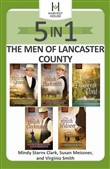 the men of lancaster coun...