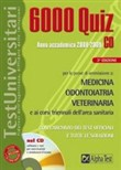 Seimila quiz. Con CD-ROM
