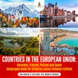 Countries in the European Union : Germany, Ireland, Poland and Spain Geography Book for Children Junior Scholars Edition | Children's Explore the World Books