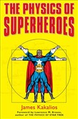 the physics of superheroe...