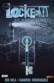 Locke & Key, Band 3