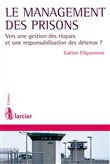 Le management des prisons