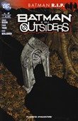 Batman e gli outsiders Vol. 4