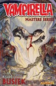 Vampirella Masters Series Vol 5: Kurt Busiek