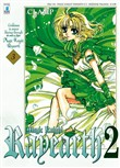 Magic knight Rayearth 2 Vol. 3