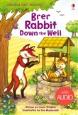 Brer Rabbit Down the Well: Usborne First Reading: Level Two