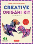 creative origami ebook