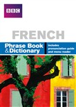 bbc french phrase book & ...