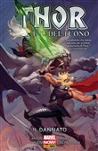 Thor Dio Del Tuono 3 (Marvel Collection)