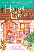Hansel and Gretel: Usborne Young Reading: Series One