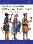 dutch armies of the 80 ye...