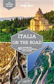 Italia on the road. 40 itinerari alla scoperta del paese. Con cartina