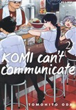 Komi can't communicate. Vol. 2
