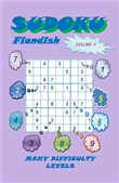 Sudoku Fiendish, Volume 4