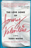 the love song of jonny va...