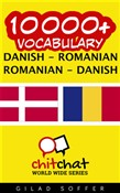 10000+ Vocabulary Danish - Romanian