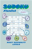 Sudoku Fiendish, Volume 5