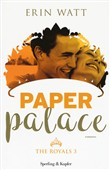 paper palace. the royals....