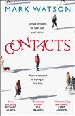 Contacts: From the award-winning comedian, the most heartwarming, touching and funny fiction book of 2020
