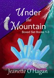 Under the Mountain Boxed Set: Books 1-3