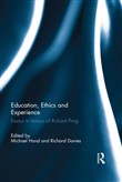 education, ethics and exp...
