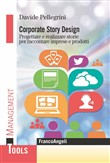 corporate story design. p...