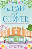 The Second Chance Café in Carlton Square (The Carlton Square Series, Book 2)