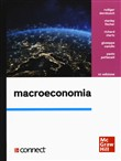 Macroeconomia + connect (bundle). Con Contenuto digitale (fornito elettronicamente)