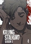 Killing stalking. Season 3. Con box vuoto. Vol. 4