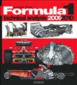 Formula 1 2009-2010. Technical analysis
